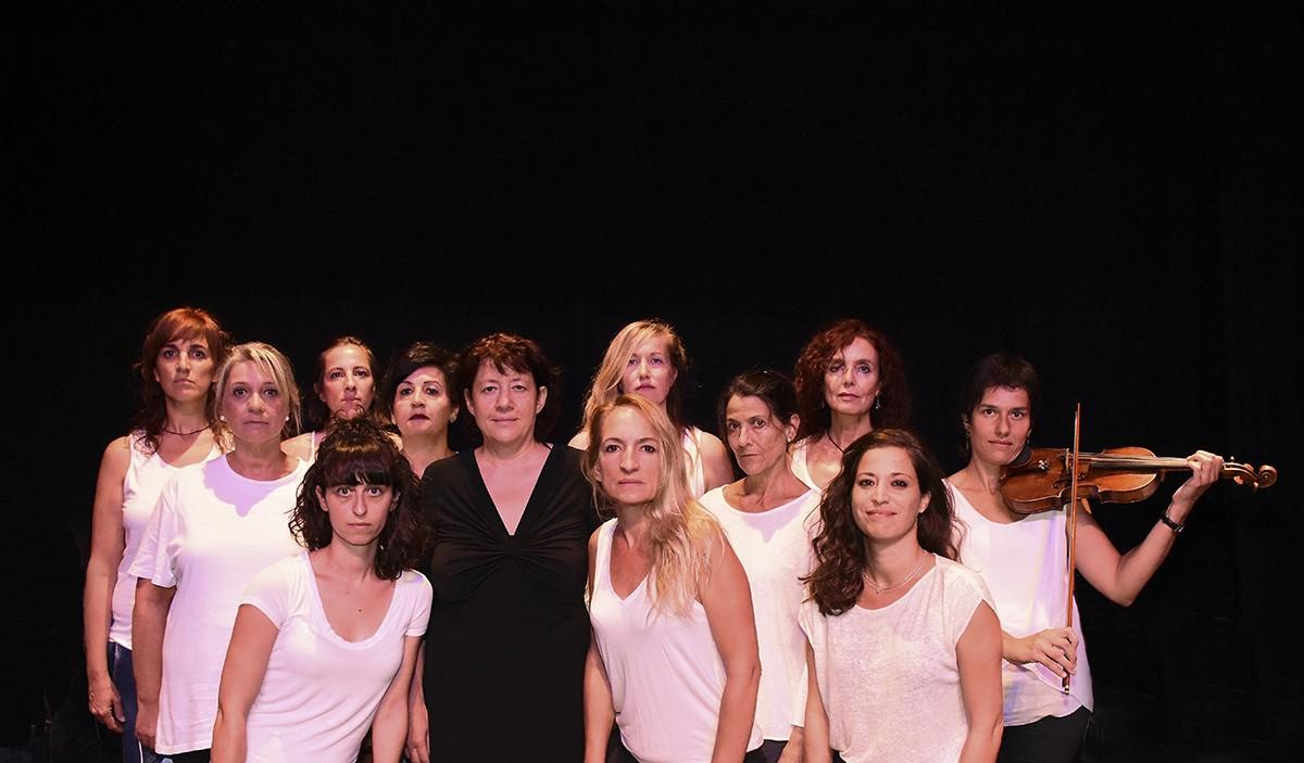 La ciutat de les ànimes, Grup de Teatre dels Carlins.