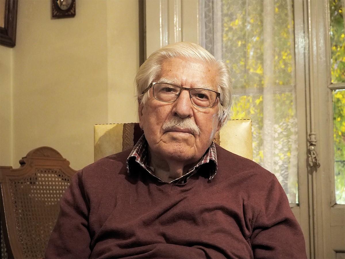 Josep Portabella Pons.